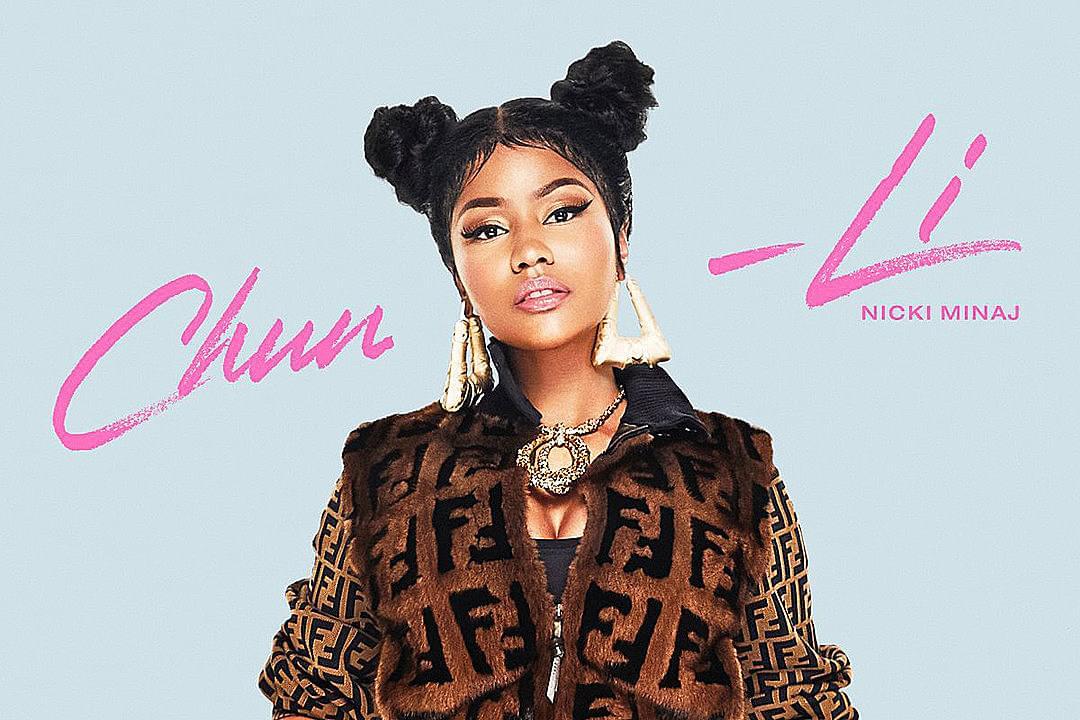 Nicki Minaj peforms 'Chun Li' for first time (VIDEO)