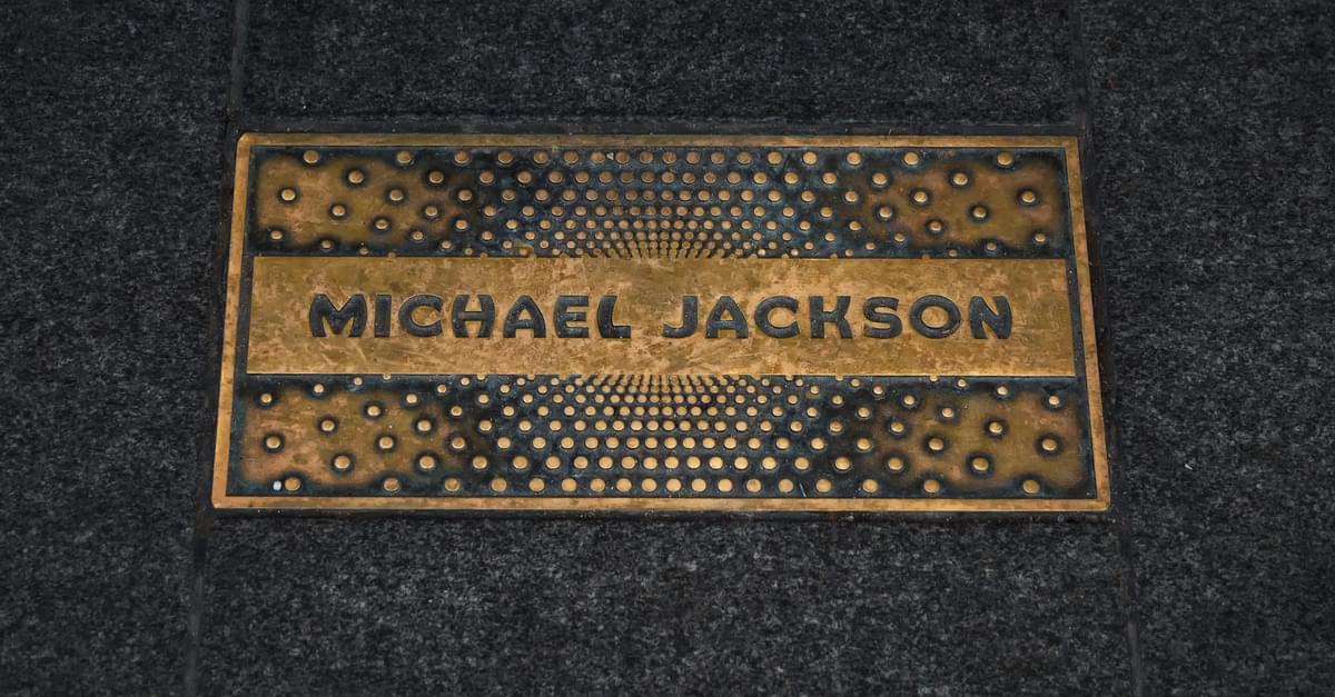 Michael Jackson on Broadway!