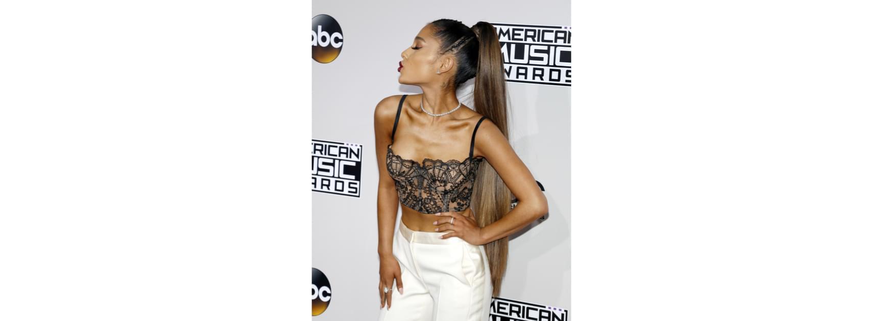 Ariana Grande Celebrates Birthday with New Song