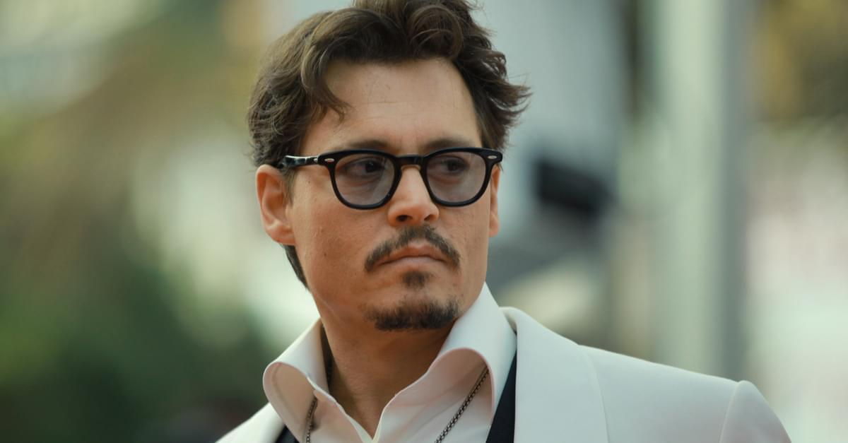 Johnny Depp in Lawsuit with Former Management