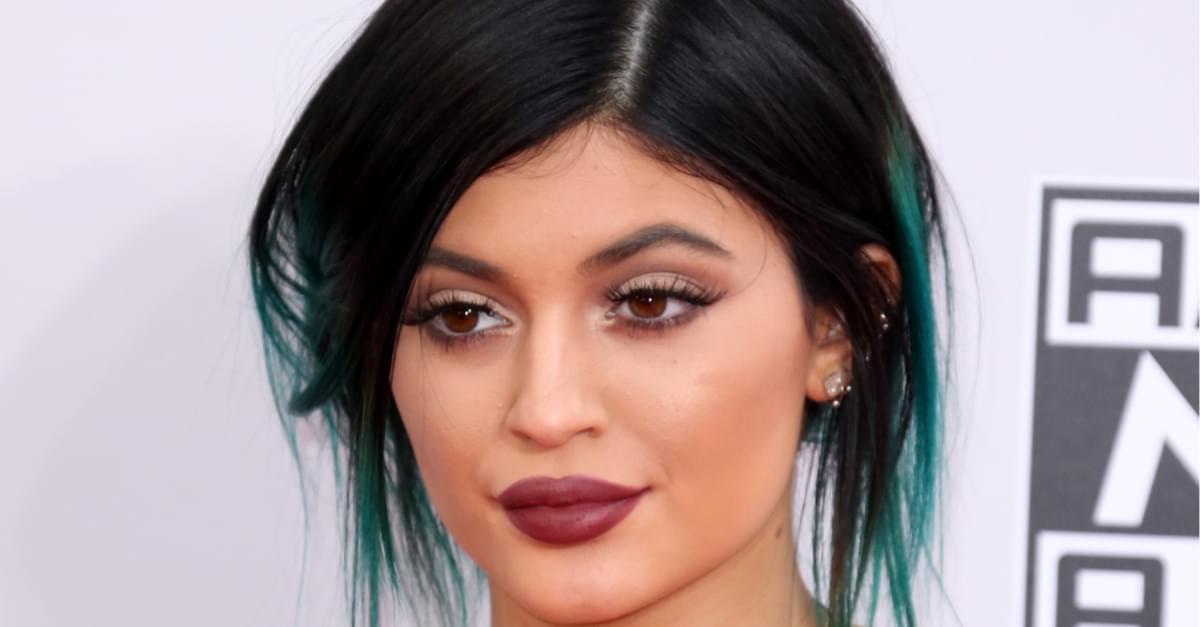 Kylie Jenner Richest Instagram Earner