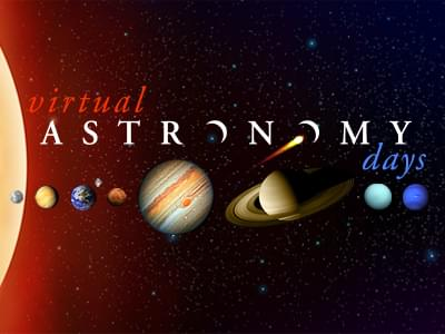 NC Museum's 'Astronomy Days' event boldly goes virtual