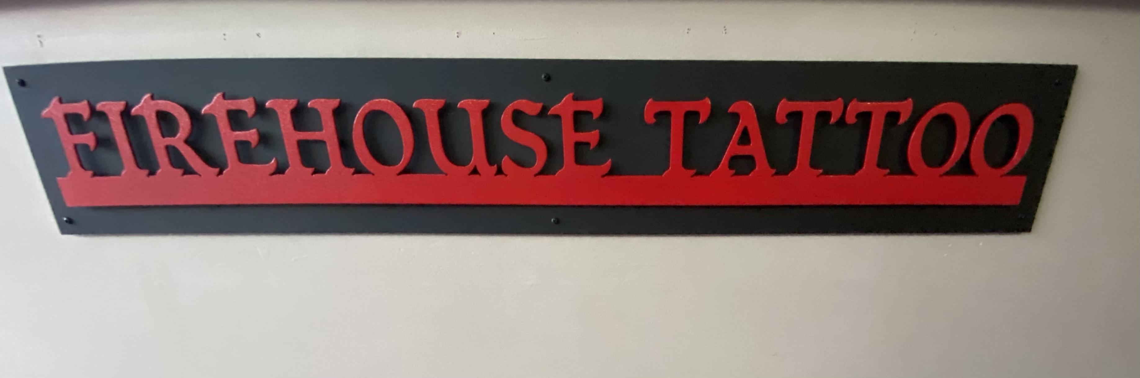 Firehouse Tat