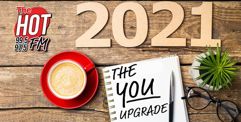 The You Upgrade ROT WXNR