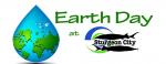 Earth Day at Sturgeon City