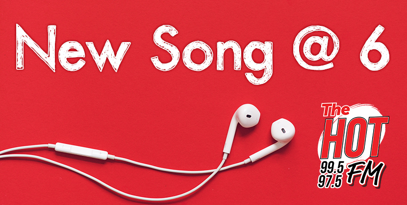 Win With New Song @ 6!