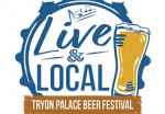 Live & Local Tryon Palace Beer Festival