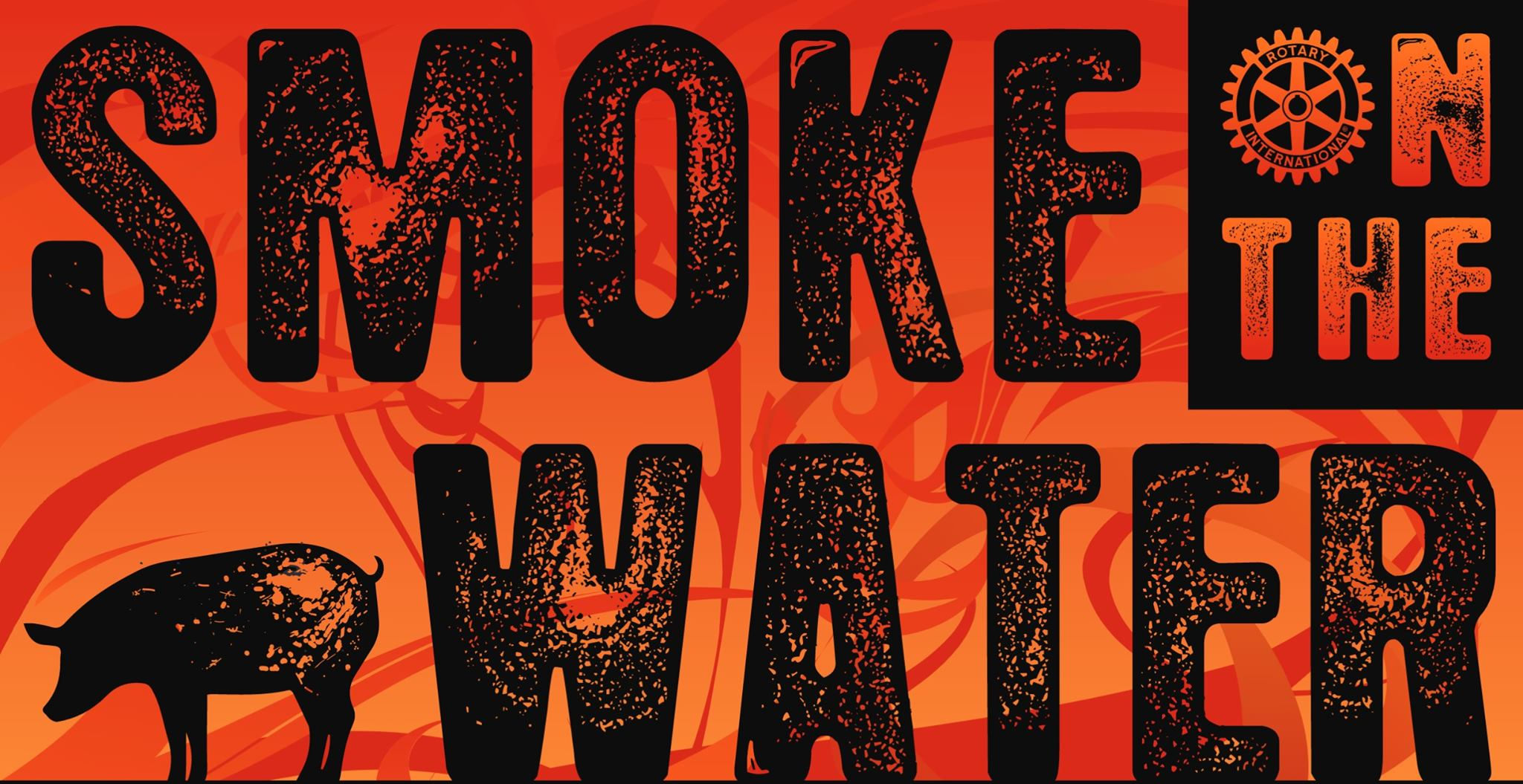 Smoke On The Water – Stewart Parkway in Washington