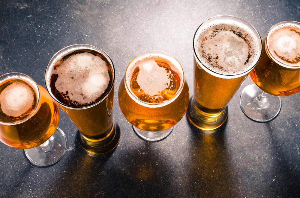 National Beer Lovers Day!