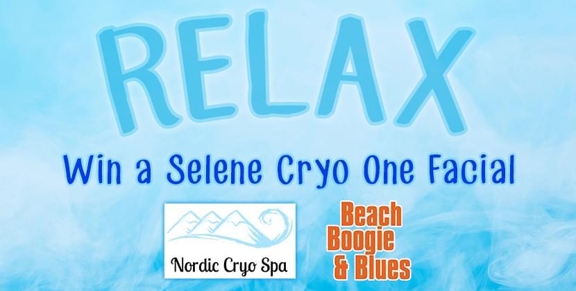 "Win A Nordic Cryo Spa ""Selene Cryo One Facial""!"