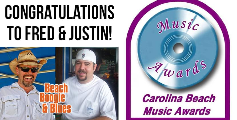 Carolina Beach Music Awards