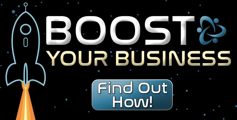 Boost Your Business!