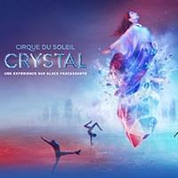 Cirque du Soleil Crystal: A Breakthrough Ice Experience