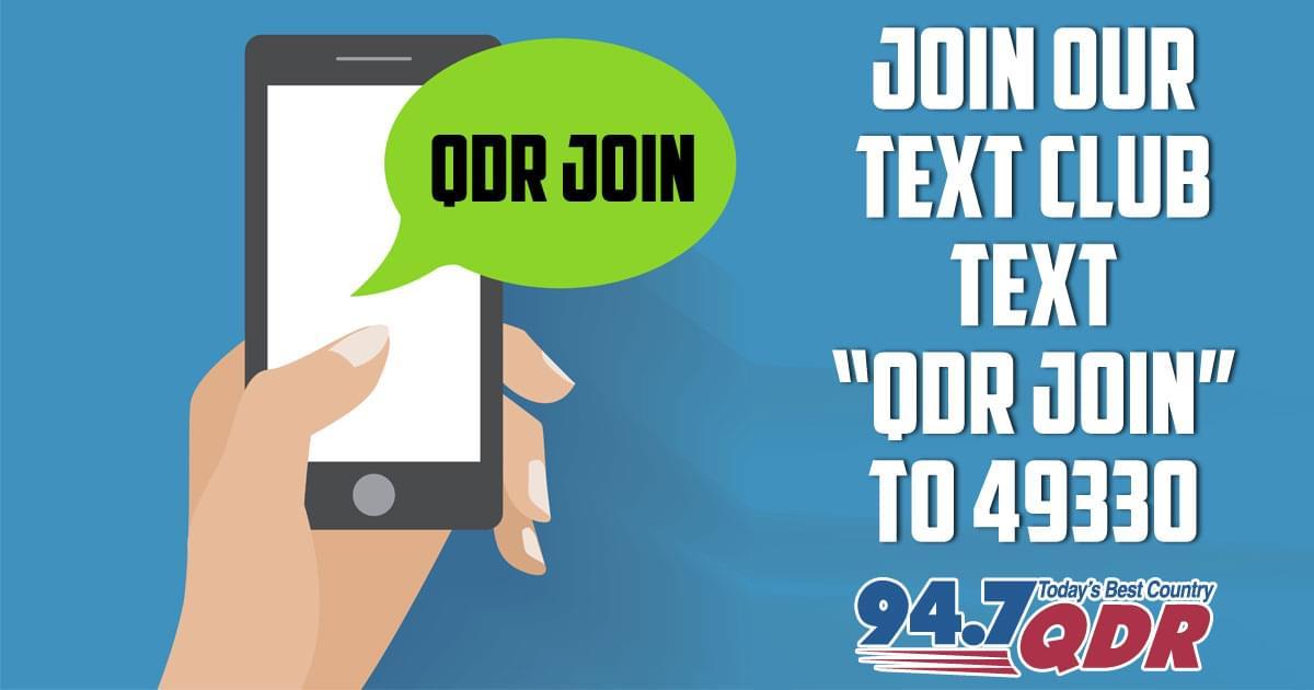 QDR Text Club