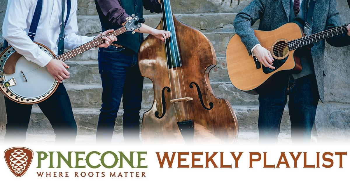 PineCone Playlist: November 18, 2018