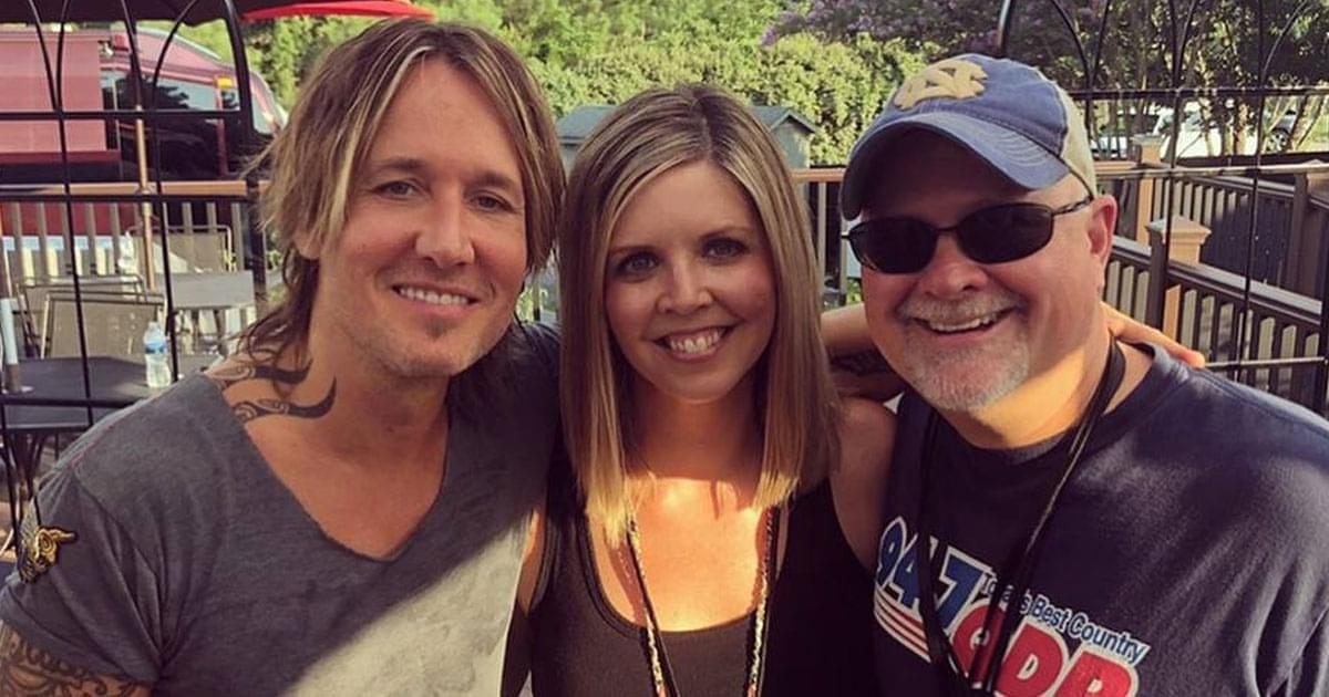 Interview: Keith Urban