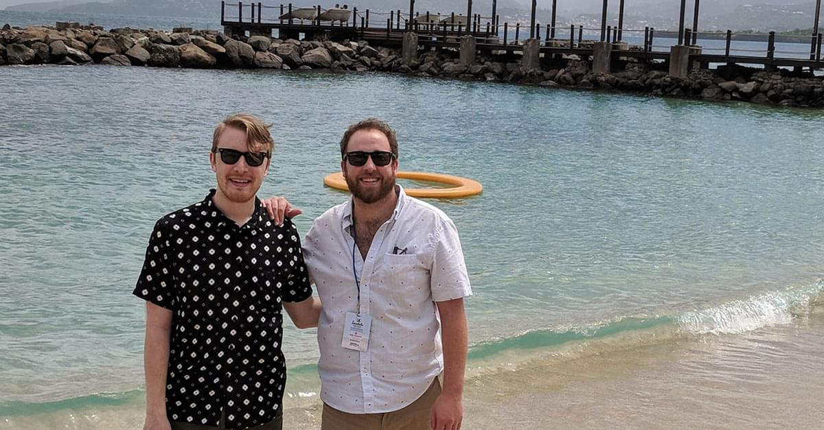 Pics and Video: QDR in Grenada!