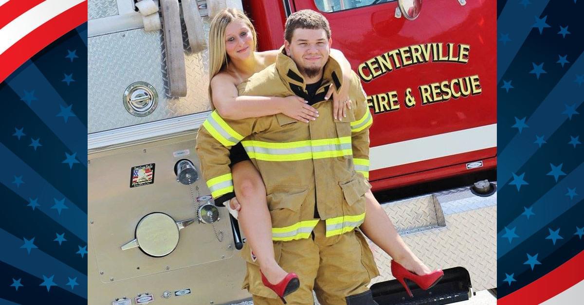 Hometown Hero August 29th: Ben Benton