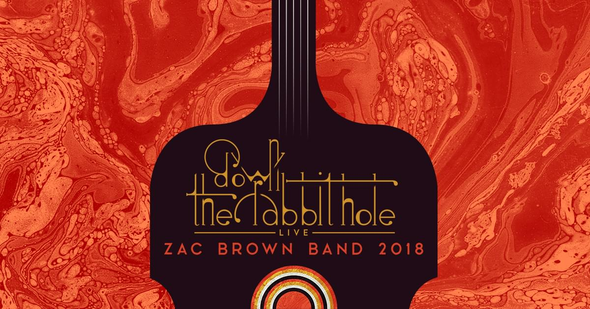 Canceled: Zac Brown Band Concert