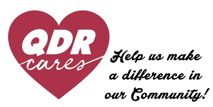 QDR Cares