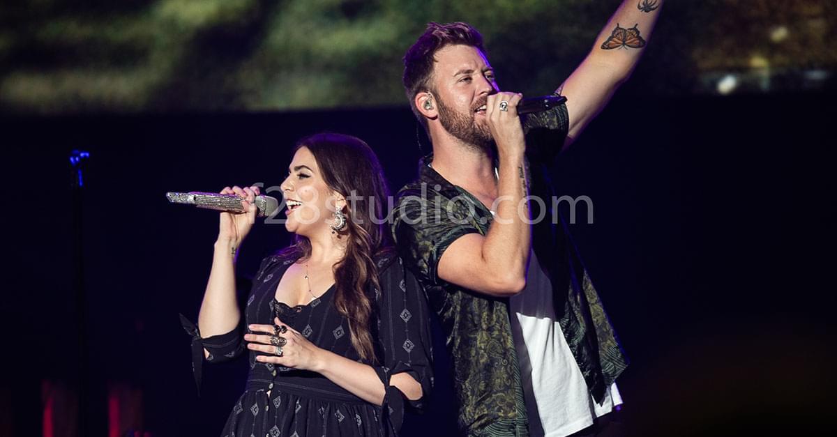 Pics: Lady Antebellum & Darius Rucker in Raleigh