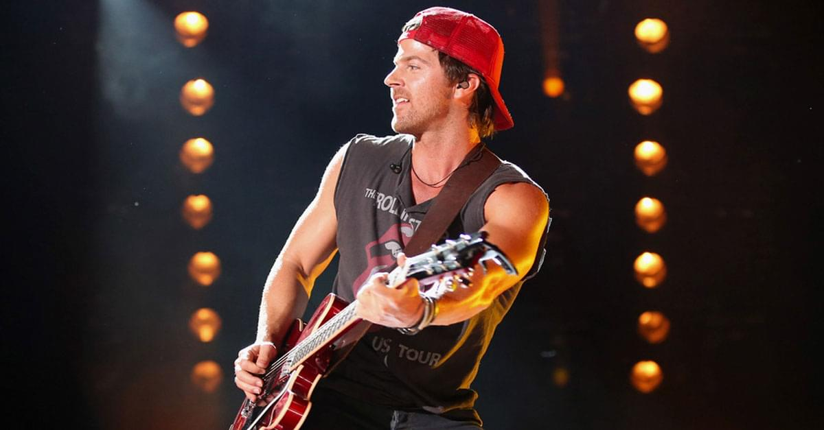 Interview: Kip Moore