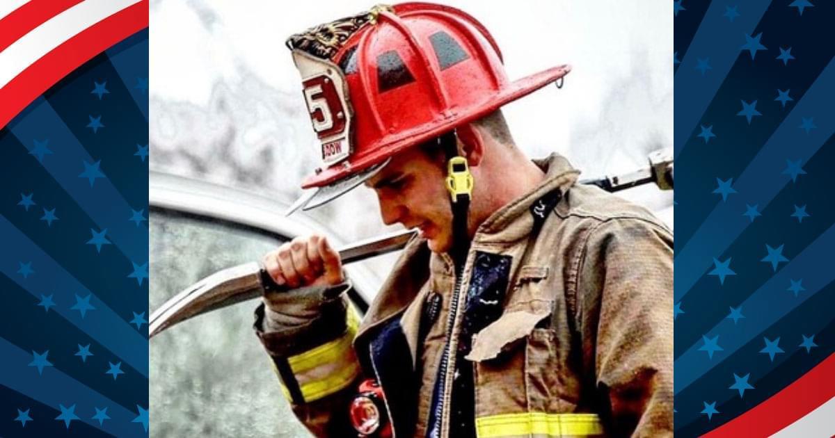 Hometown Hero October 24th: Josh Bland