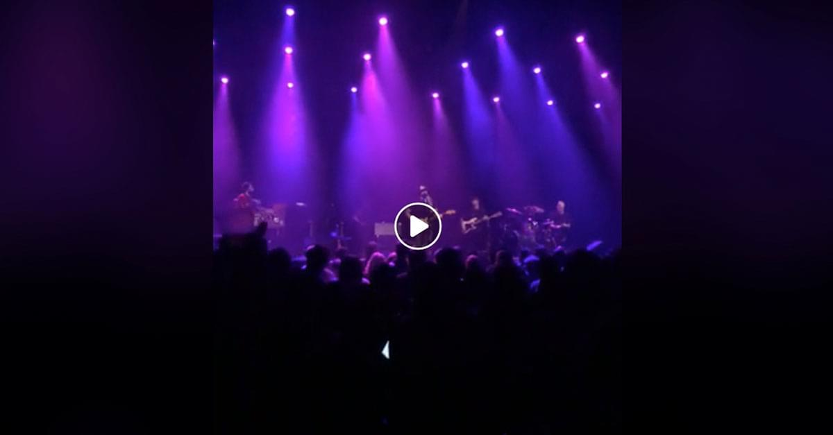 Watch: Randy Houser in Raleigh