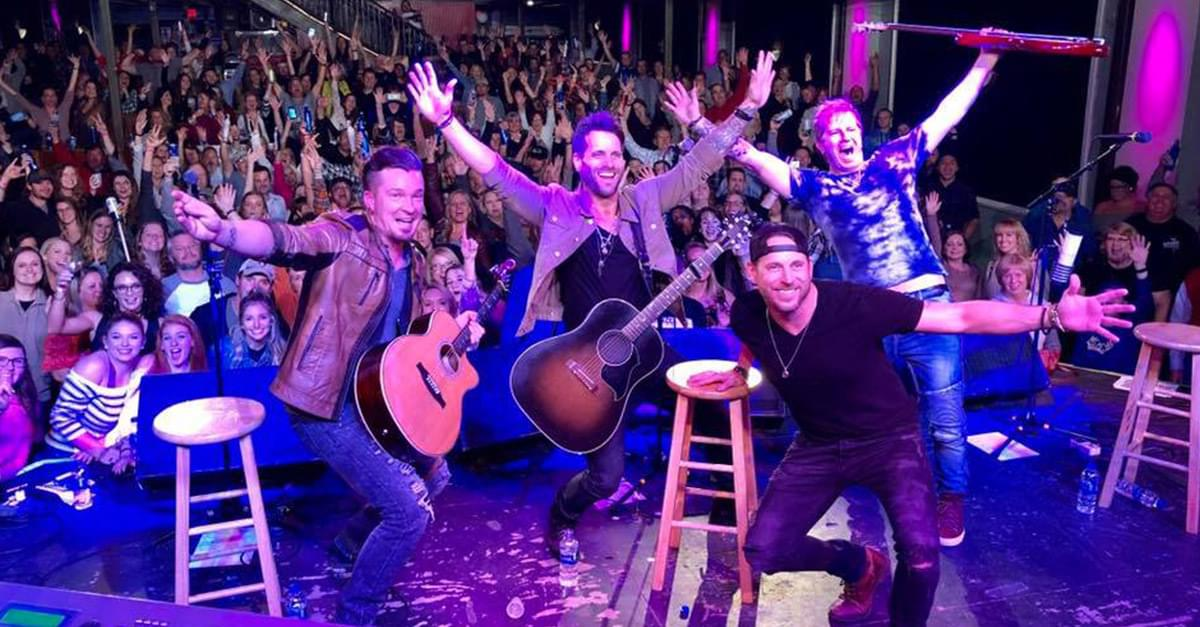 Watch: Concert for Carolina