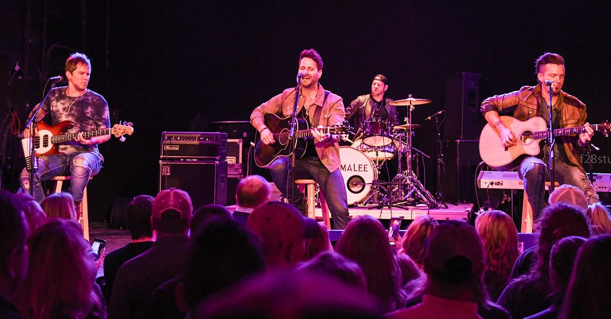 PICS: Concert for Carolina