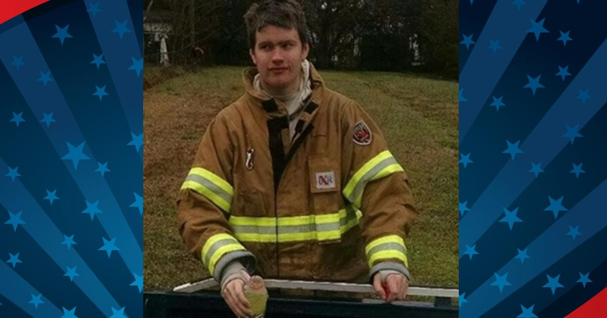 Hometown Hero November 28th: Adam Clark