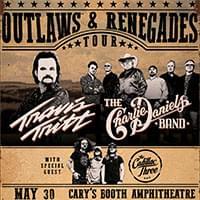 Outlaws & Renegades Tour