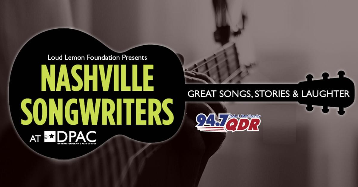 Interview: J.T. Harding of Nashville Songwriters