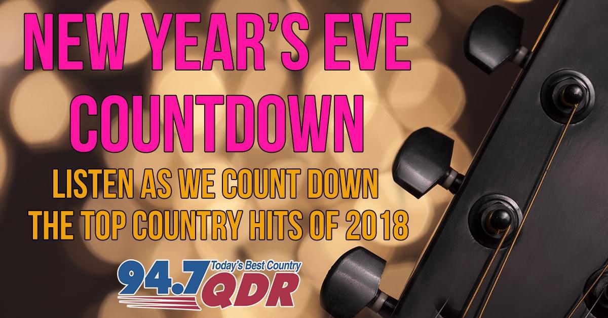 QDR NYE Countdown
