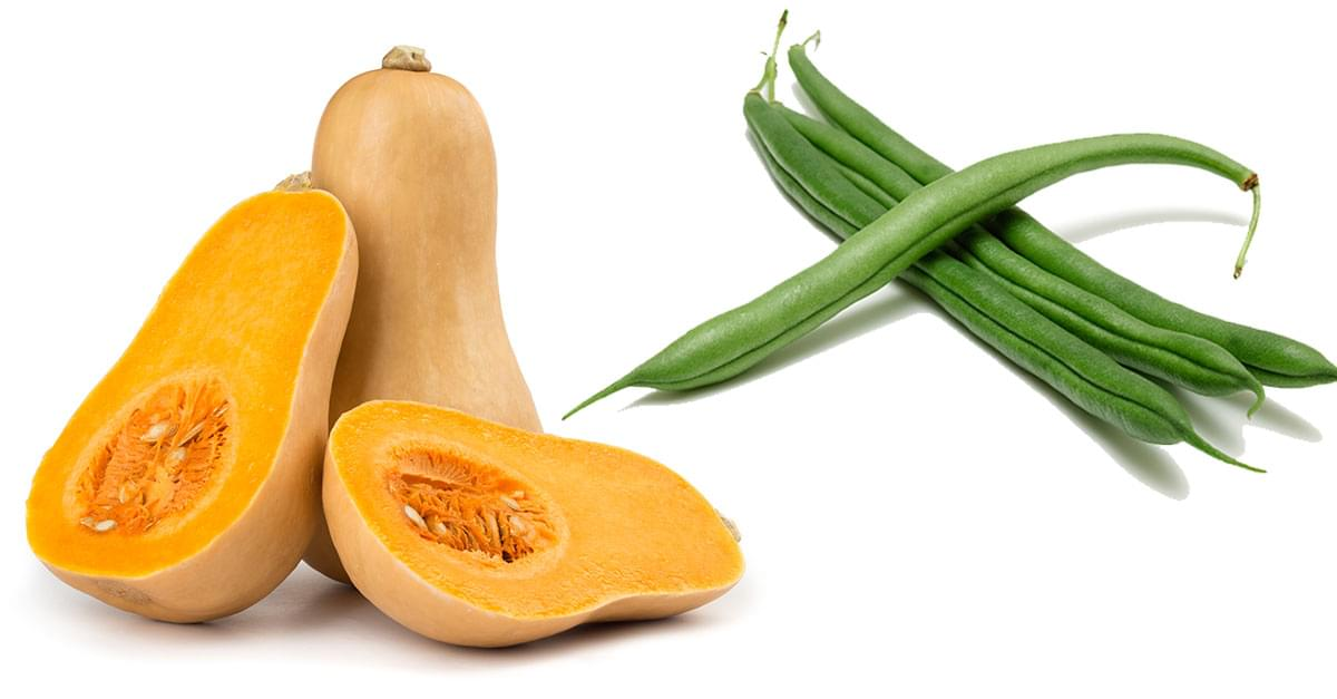 Green beans & squash sold at Walmart recalled for possible listeria