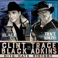 Clint Black & Trace Adkins
