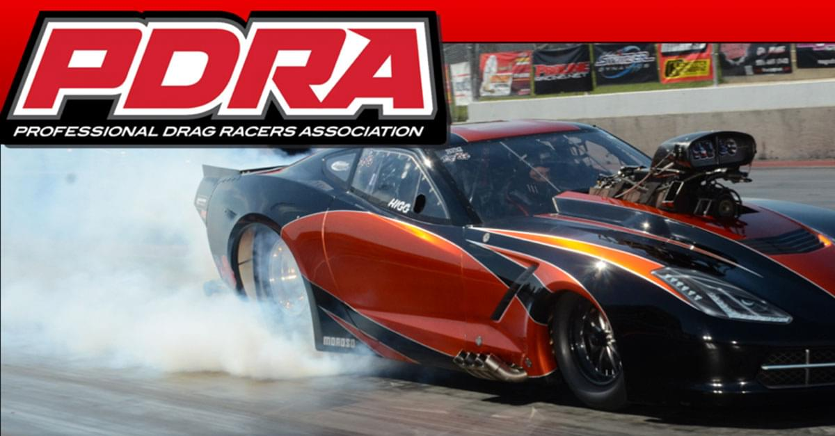 Interview: Former PDRA World Champion Jason Harris