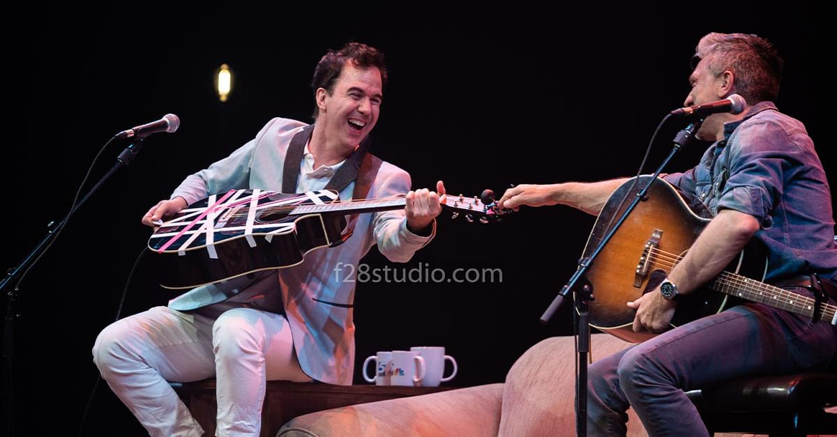 Pics: Nashville Songwriters at DPAC