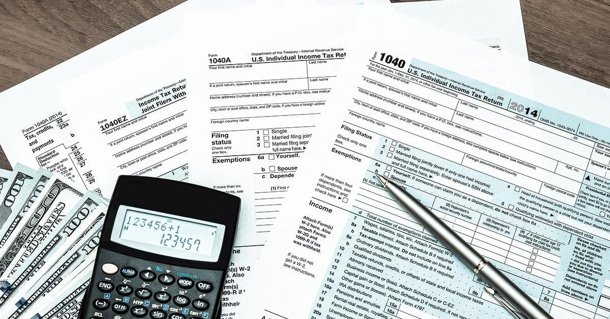 Tax Day Deals!