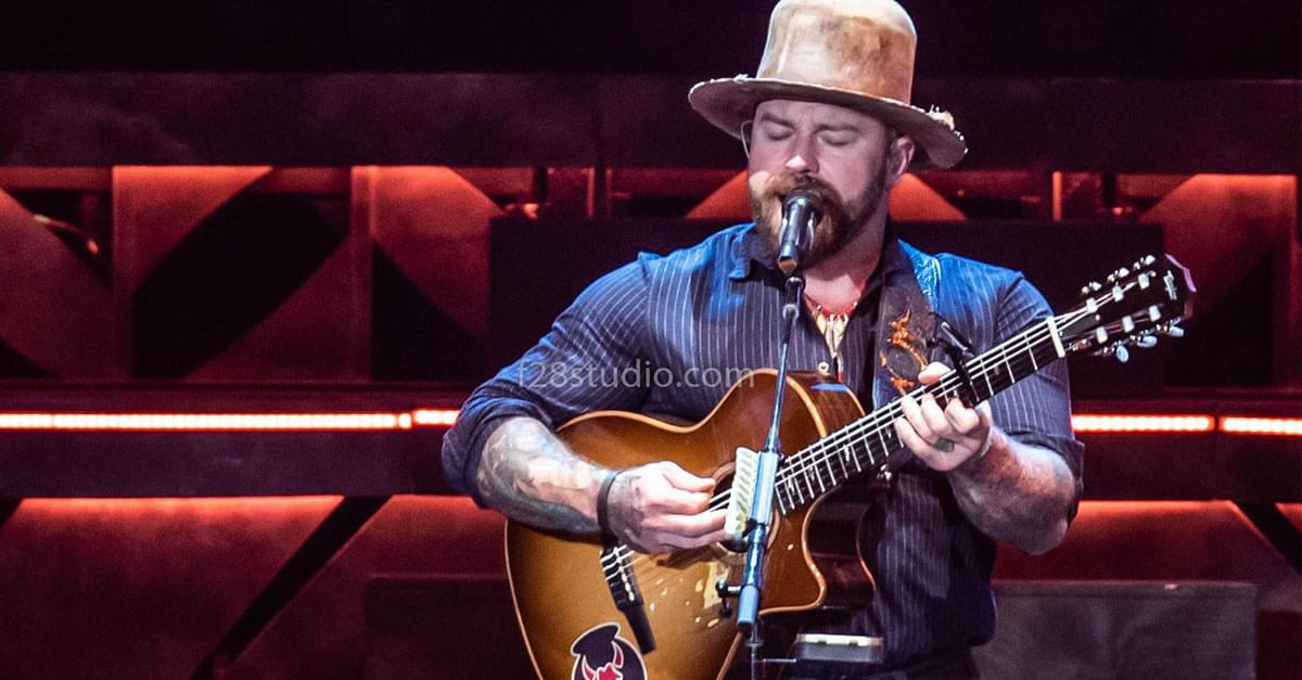 Pics: Zac Brown Band in Raleigh