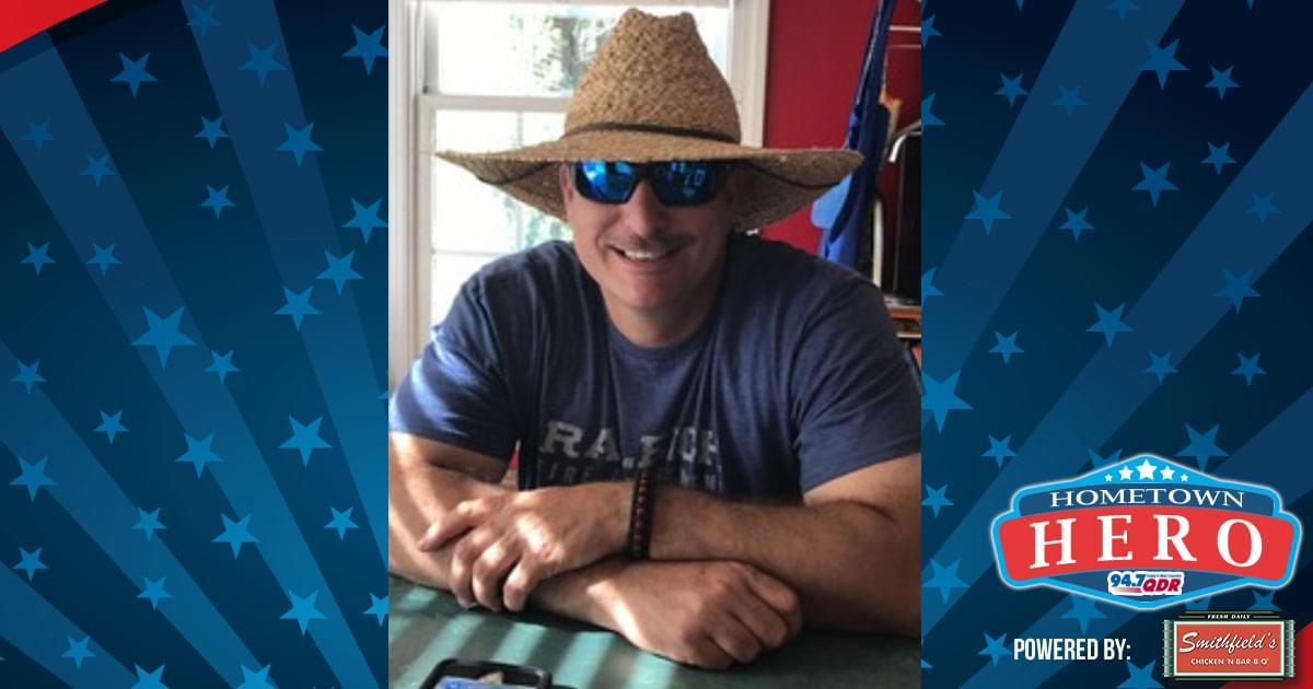 Hometown Hero June 5th: Eric Capps