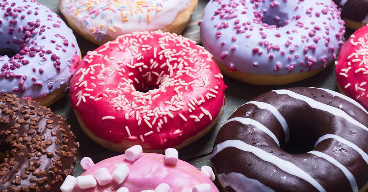 National Donut Day Deals!