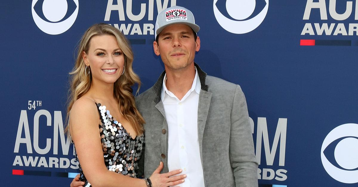 Granger Smith Announces Death of 3-Year-Old Son