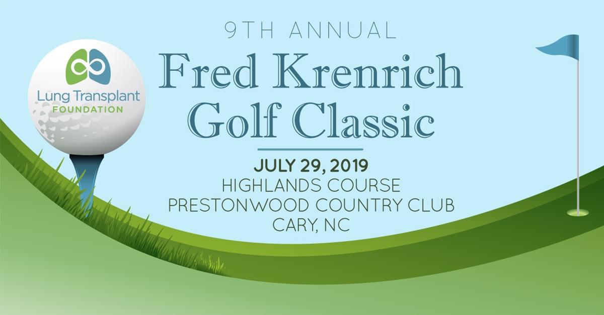 9th Annual Fred Krenrich Golf Classic