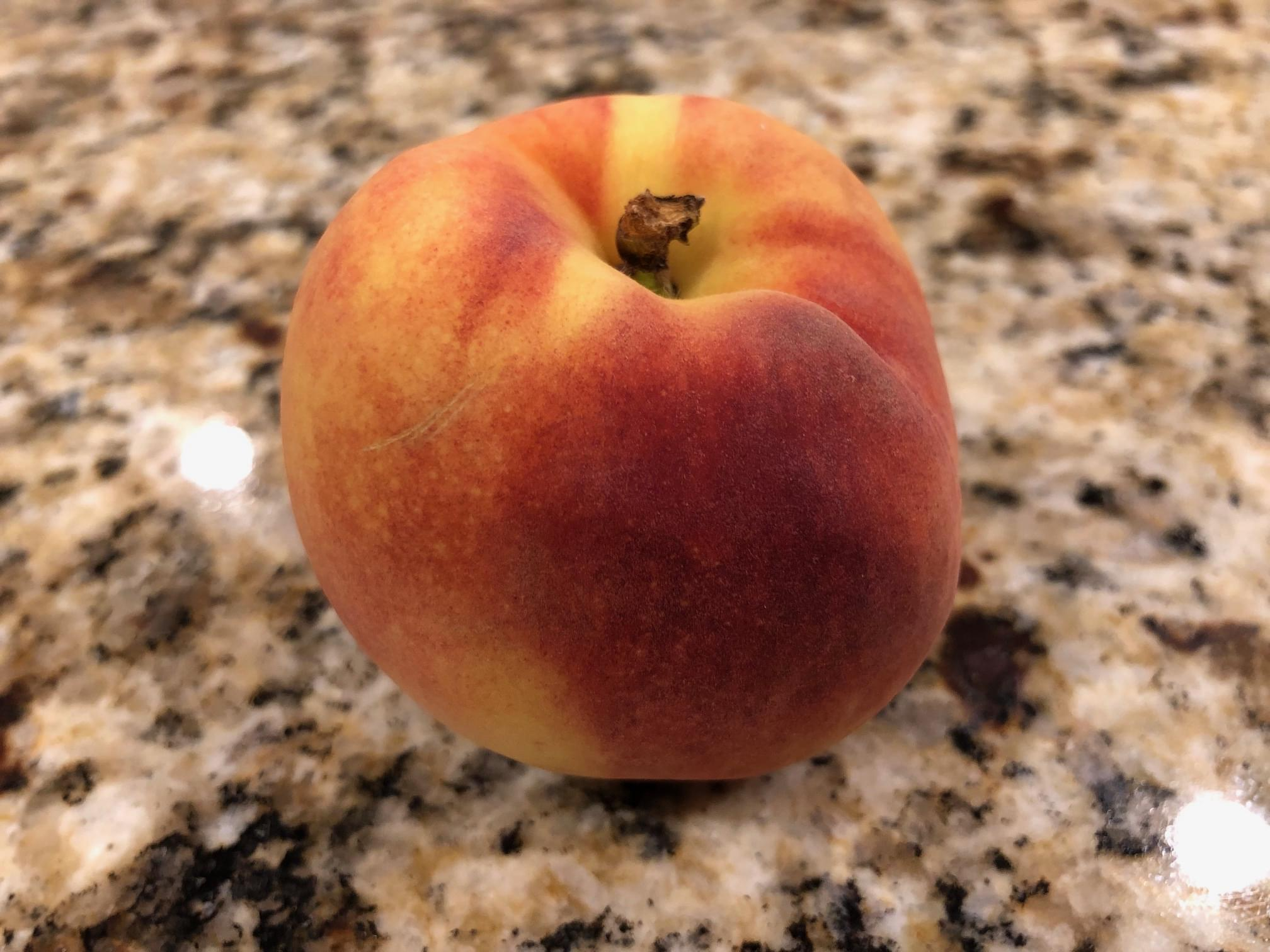 How To Blanch Peaches For Peeling [PICTURES/VIDEO]