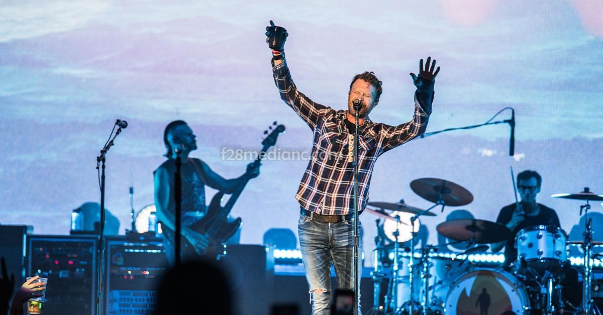 Pics: Dierks Bentley in Raleigh