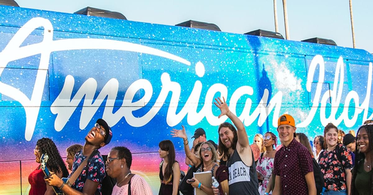 'American Idol' Holding Auditions in Raleigh
