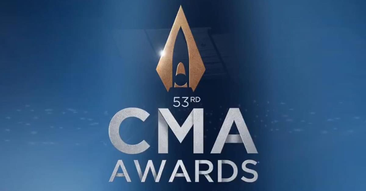 2019 CMA Awards Nominees
