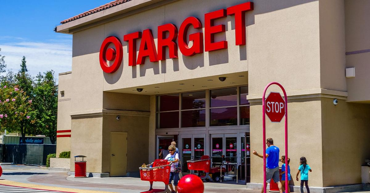 Target Launching New Loyalty Program