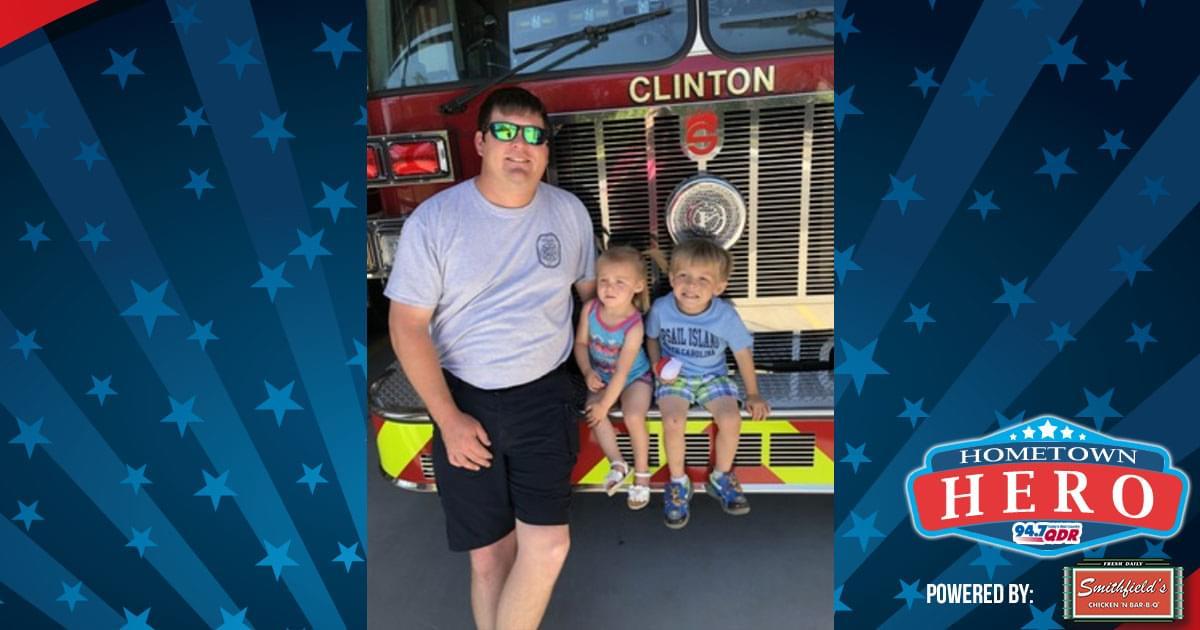 Hometown Hero November 13th: Matthew Andrasko